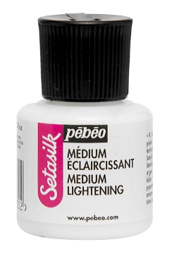 Picture of Pebeo Setasilk LIGHTENING MEDIUM 45ML