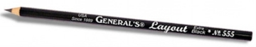 Picture of General's Layout Pencil