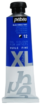 Picture of Pebeo XL OIL 37ML COBALT BLUE HUE (12)