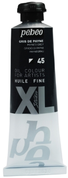 Picture of Pebeo XL OIL 37ML PAYNE'S GREY (45)