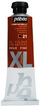Picture of Pebeo XL OIL 37ML RAW SIENNA (21)