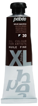 Picture of Pebeo XL OIL 37ML VANDYCK BROWN (30)