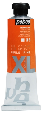 Picture of Pebeo XL OIL 37ML VIVID ORANGE (35)