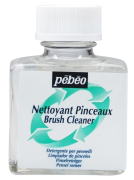 Picture of PEBEO BRUSH CLEANER 75ML