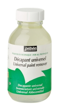 Picture of PEBEO UNIVERSAL PAINT REMOVER 245ML