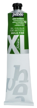 Picture of Pebeo XL OIL 200ML CHARTREUSE YELLOW (052)