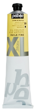 Picture of Pebeo XL OIL 200ML NAPLES YELLOW 19