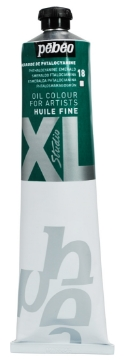 Picture of Pebeo XL OIL 200ML PHTHALO EMERALD 18