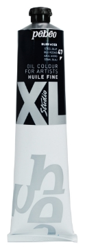 Picture of Pebeo XL OIL 200ML STEEL BLUE 47