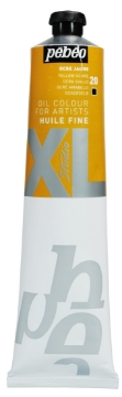 Picture of Pebeo XL OIL 200ML YELLOW OCHRE 20