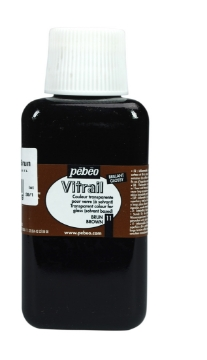Picture of Pebeo Vitrail 250ml BROWN (11)