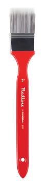 Picture of Princeton Redline - Flat Long Handled Mottler Brush - 2""