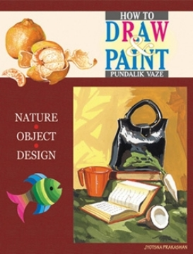 Picture of How to draw & Paint By Pundalik Vaze