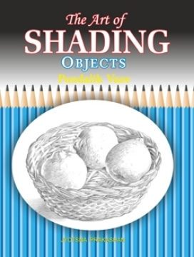 Picture of The Art of Shading Objects By Pundalik Vaze