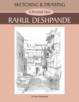 Picture of Sketching & Drawing - By Rahul Deshpande