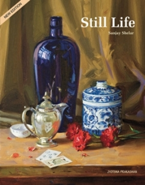 Picture of Still Life By Sanjay Shelar