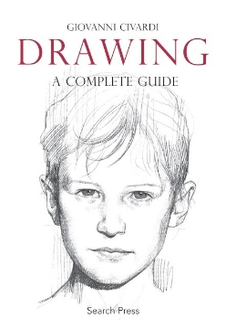 Picture of Drawing: A Complete Guide By Giovanni Civardi