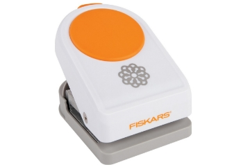 Picture of 2396 Fiskars Intricate Shape Punch Peony