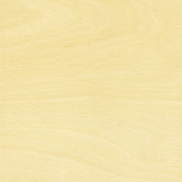 Picture of Indian Birch Wood Sheet 1.6mm Thickness A3 Size