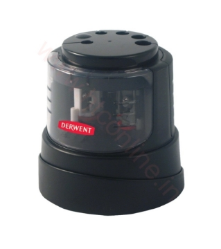Picture of Derwent Battery Operated Sharpener