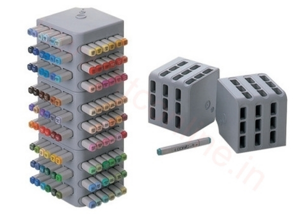 Picture of Copic Block Stand for 36 markers