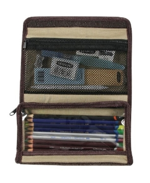 Picture of Derwent Artpack Wallet