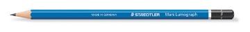 Picture of STAEDTLER Mars Lumograph Pencil F