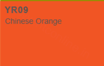 Picture of Copic Marker Chinese Orange (YR09)