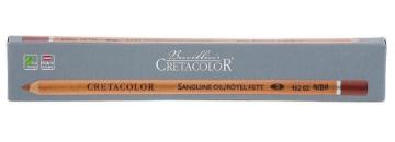 Picture of Cretacolor Artists Sanguine Oil Pencil Medium
