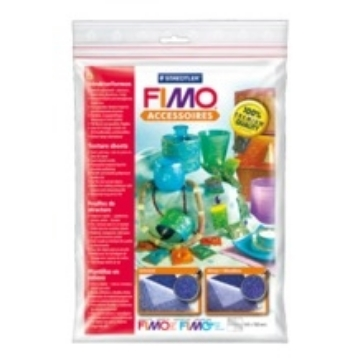 Picture of FIMO Accessories Texture Sheets Oriental/Meadow
