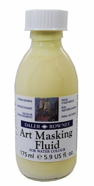 Picture of Daler Rowney Art Masking Fluid 175ML
