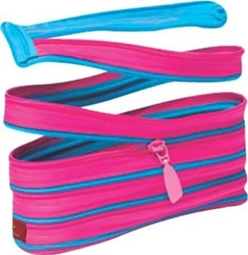 Picture of Trio Zip-Zip Pencil Case