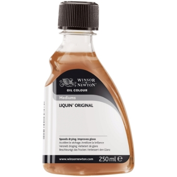 Picture of WINSOR & NEWTON Liquin Original 250ml