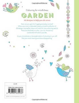 Picture of GARDEN: 50 DESIGNS TO HELP YOU DE-STRESS