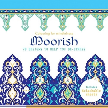 Picture of Moorish: 70 designs to help you de-stress