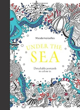 Picture of Under the sea postcards