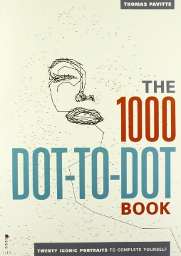 Picture of The 1000 Dot-to-Dot Book: Icons
