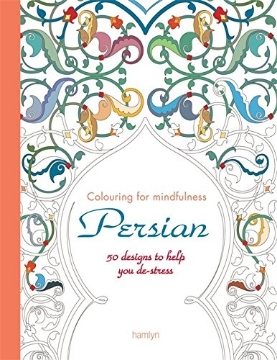 Picture of Persian: 50 designs to help you de-stress