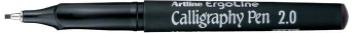 Picture of Artline Ergoline Calligraphy Pen Black 2.0mm