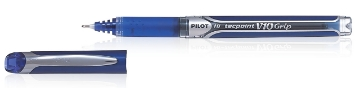 Picture of Pilot Hi-Tecpoint V10 Grip Blue