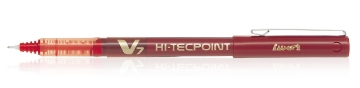 Picture of Pilot Hi-Tecpoint V7 0.7mm Red