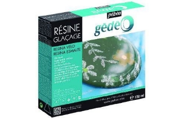 Picture of Pebeo Glazing Resin Kit 150ml