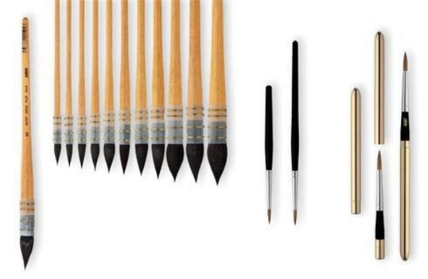 Picture for category Pebeo Watercolour brush
