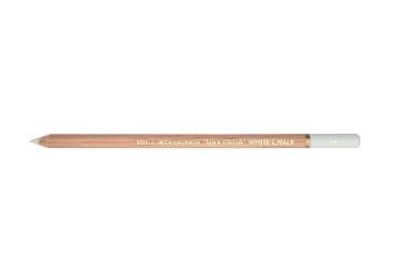 Picture of Kohinoor Gioconda White Chalk Pencil