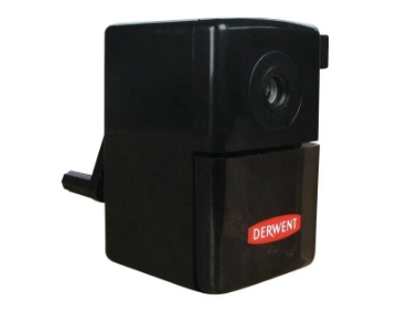 Picture of Derwent Super Point Mini Manual Sharpener