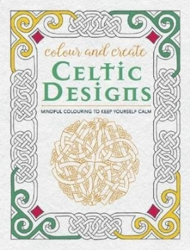 Picture of Colour and Create: Celtic Designs