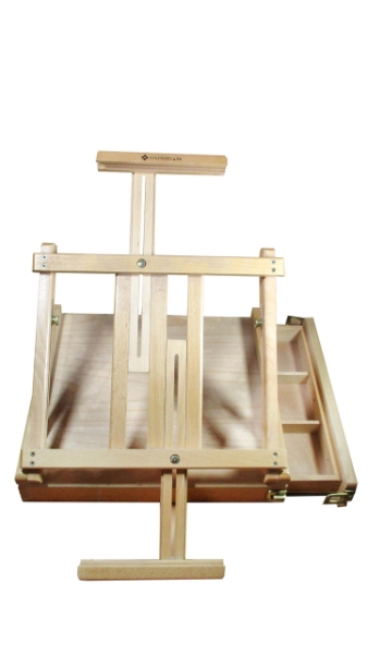 Picture of HS Easel and Storage Box