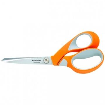 Picture of 8185 Fiskars Razor Edge Fabric Scissor 21cm