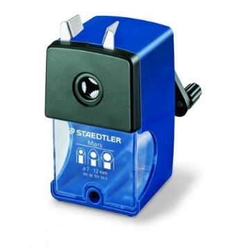 Picture of Staedtler Mars Manual Rotary Sharpener 501 20