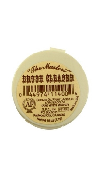 Picture of The Master Brush Cleaner 1/4 oz
